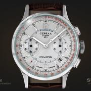 1OF38CYM STRELA Watch