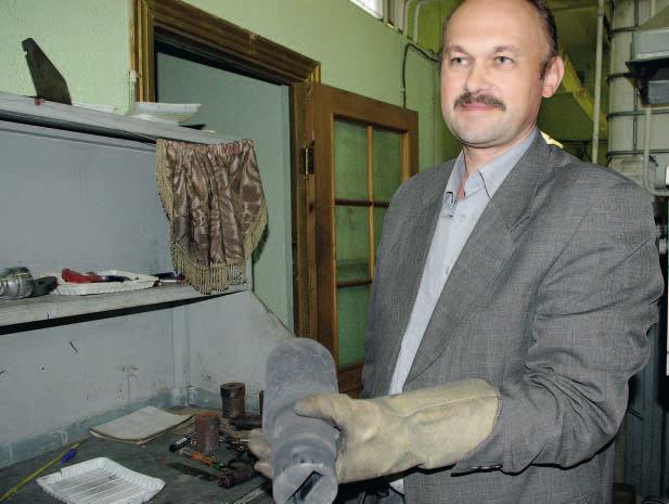 Michail Korin